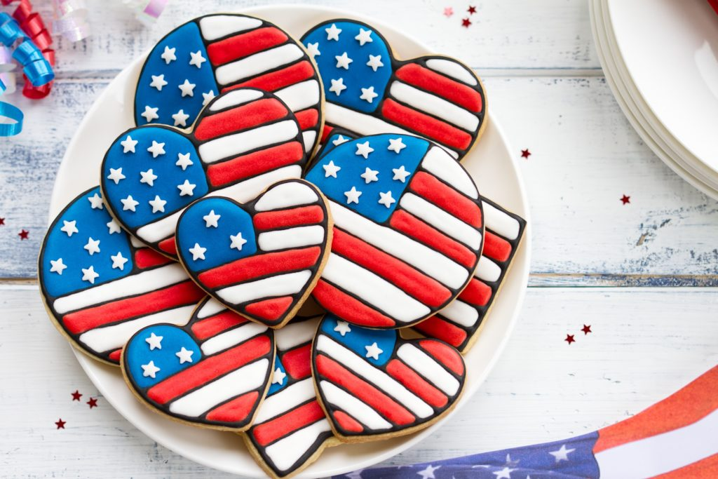 4 Ways To Celebrate The Fourth With Your Kids