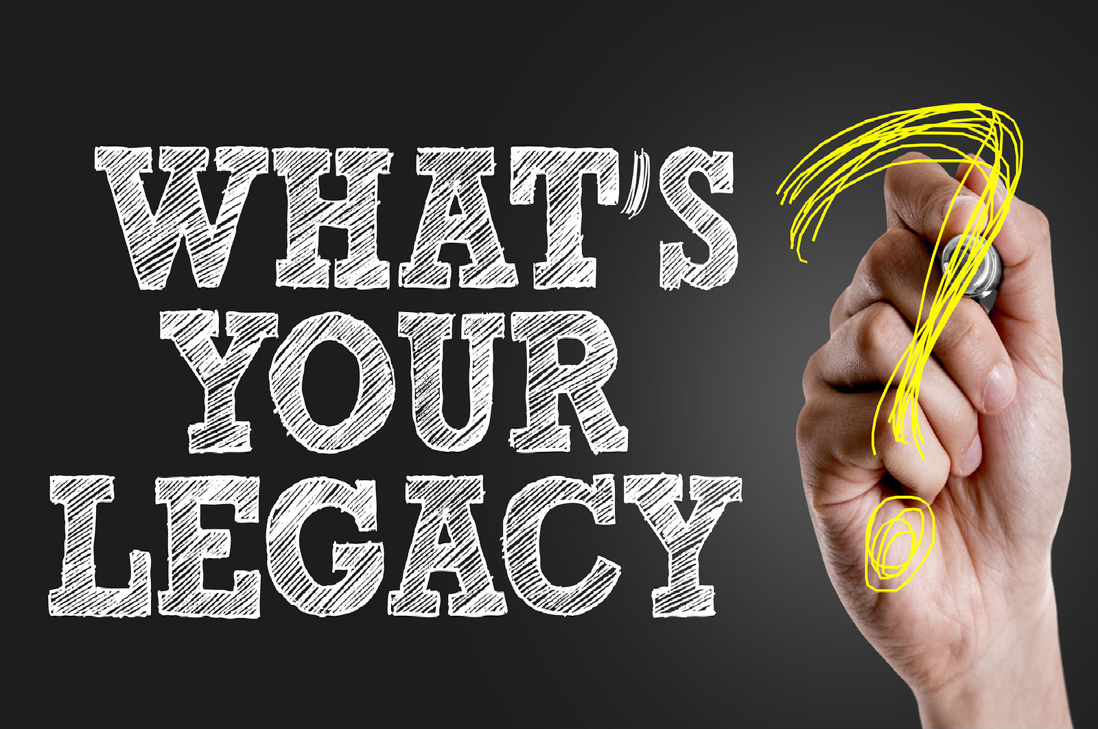 Mindsets That Can Hinder You From Leaving A Good Legacy